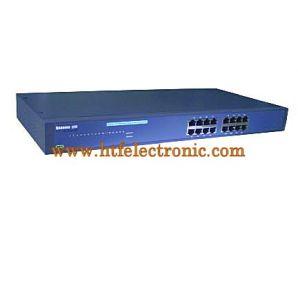 16p 10/100m Fix Vlan Management Switch (HT-S1016DR)