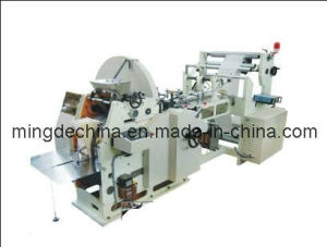 Md Type Paper Bag Making Machine pictures & photos
