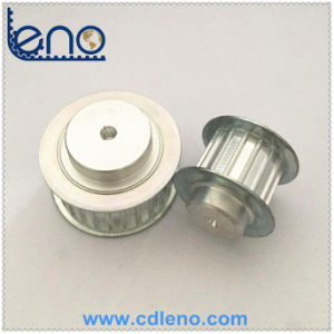 Standard 16mm Belt Width Polit Bore At5 Timing Pulleys pictures & photos