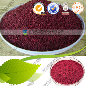Natural Made Functional Red Yeast Rice Powder pictures & photos