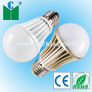 6W LED Bulb CREE CE PSE E27 Base