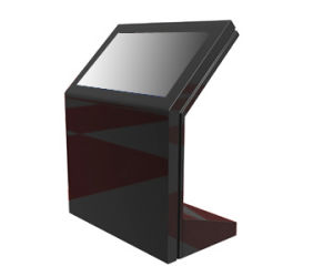 Large Size Touch Kiosk (HY-L102)