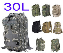 Military Backpack, Hiking Backpack, Army Backpack, 3p Backpack pictures & photos