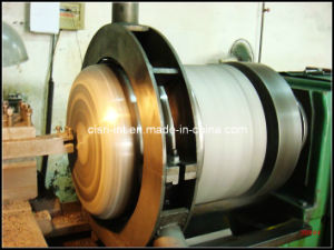 Spinning Molybdenum Crucible pictures & photos