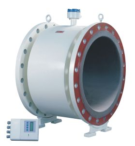 Remote Type Magyn Electromagnetic Flowmeter pictures & photos