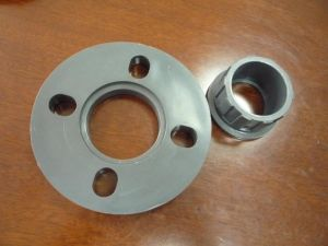 PVC Loose Flange pictures & photos