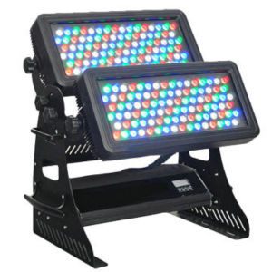 192*3W RGBW 4in1 LED High Power Wall Washer Light/LED Flood Light pictures & photos