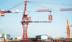 Tower Crane (QTZ40(TC4810)) pictures & photos
