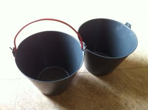 Soft Plastic Bucket Plastic Barrel Flexible Plastic Bucket PE Bucket pictures & photos