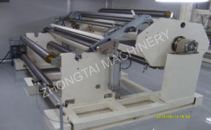 Reverse Gravure Coating Machine for PE Film pictures & photos