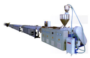 PPR Pipe Extrusion Line (SJPPG-90/30-160)