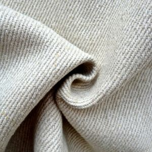 Eco-Friendly 100% Hemp Twill Fabric (QF13-0064) pictures & photos