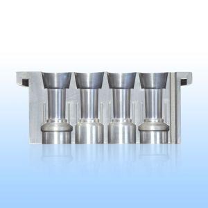 Mold for Medical Bottle Production (BLANK MOULD)