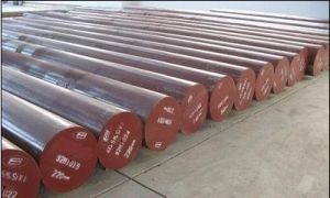 Alloy Tool Steel Bars H13