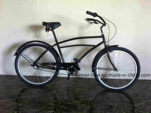 Men′s Beach Cruiser Bike with Shimnao Nexus 3 Speed pictures & photos