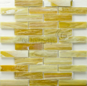 Antique Glass Mosaic Tile (6CCOB703)