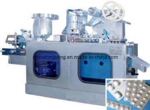 Blister Packing Machine (DPB-140B) pictures & photos