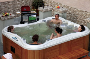 Outdoor SPA (SPA-568) pictures & photos