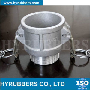 Ss Hose Fitting Camlock Quick Couplings Type B pictures & photos
