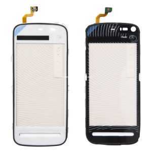 Cell Phone Accessories Touch Screen Digitizer, for Nokia 5800/5200 Touch Display pictures & photos