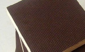 Dynea Black Film Faced Plywood 18mm Thickness pictures & photos