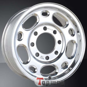Aluminum Alloy Wheel Rims for Car Gmc Sierra (TD-6570)