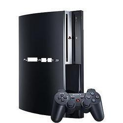 PS Games Console 3 (20GB-60GB)
