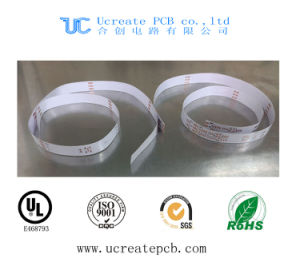 LED Light Flexible Printed Circuit Board and LED Rigid PCB Board pictures & photos