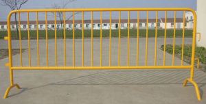 Hot Sale Removable Fence pictures & photos