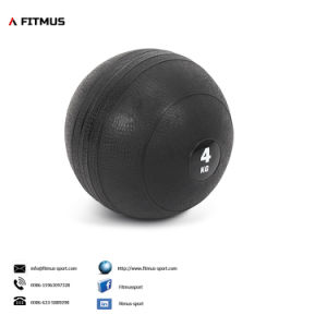 Slam Ball Medicine Ball Slams 100 Lb Slam Ball Heavy Slam Balls 30 Lb Slam Ball Slam Ball Training Crossfit Equipment pictures & photos