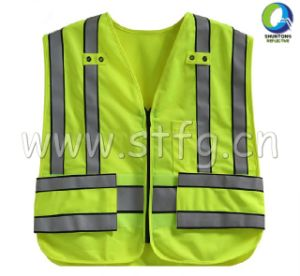 Children Reflective Vest (ST-C03)