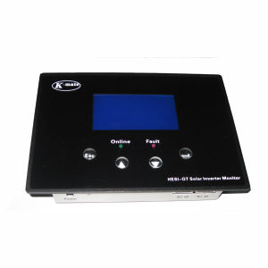 K-Mate Solar Inverter Monitor