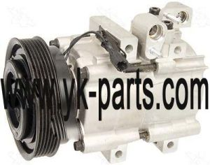 HS18 Auto Compressor for 00-07 Hyundai H1 Starex (HS18) pictures & photos
