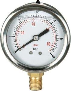 Liquid Pressure Gauge (B-0032)