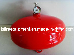 6kg Hanging Fire Extinguisher (XZFTB6)
