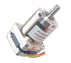 Mini Stepper Motor (36PA/39BYG)