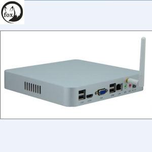 Intel Celeron C1037u Mini Computer (HTPC33-B100) pictures & photos