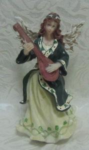 Polyresin Fairy Figurine