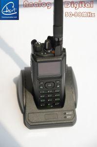 30-37MHz Digital &Analog Low VHF Handheld Radio, 30-37MHz Low Band Radio pictures & photos