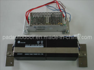 Automatic Door Battery / Backup Battery pictures & photos