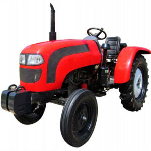 Small House Power 25HP 2WD Agricultural Tractor with Lowest Price pictures & photos