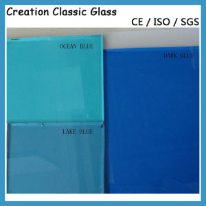 Color Float Sheet Glass for Window Glass with Certification pictures & photos