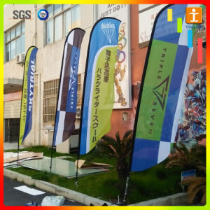 Street Advertising Flying Bunting Flag Banner pictures & photos