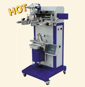 Pneumatic Round Screen Printing Machine (SS-250-3)
