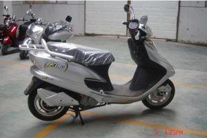 Hybrid Scooter (HYB-004)