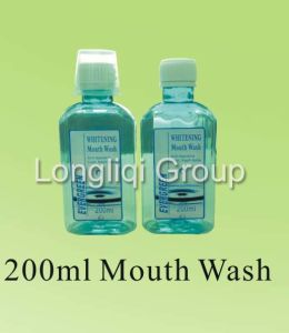 200ml Mouth Wash