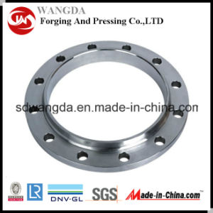 High Quality Carbon Steel Forged Anchor Flange pictures & photos