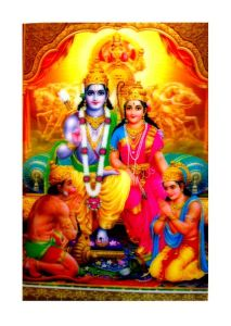 3D India God Pictures
