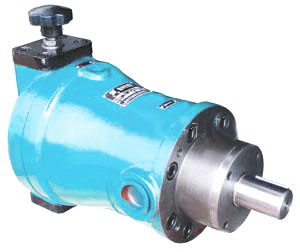 CY 14-1B Series Axial Piston Pumps pictures & photos
