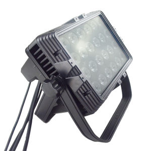 Professional 24*15W 6in1 LED PAR Stage Studio Lighting (HL-028) pictures & photos